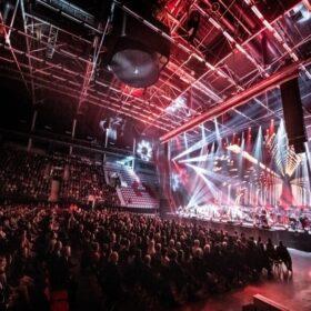 Phoenix Contact Arena, фото 3