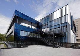 Rhein-Mosel-Halle в Кобленце в каталоге концертных площадок на сайте агентства Artist Production