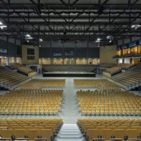 Rittal Arena Wetzlar, фото 2
