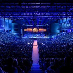 Rittal Arena Wetzlar, фото 4