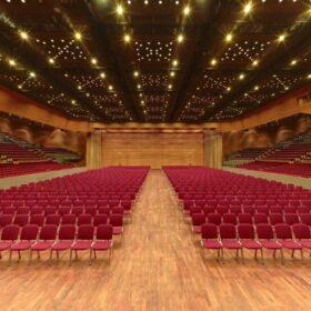 Saarlandhalle, фото 2