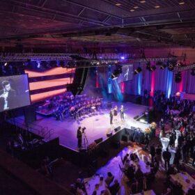 Saarlandhalle, фото 3