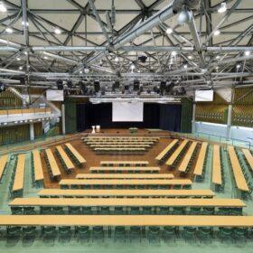 Stadthalle Hagen, фото 2
