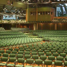 Stadthalle Hagen, фото 3