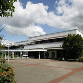 Stadthalle Hiltrup, фото 1