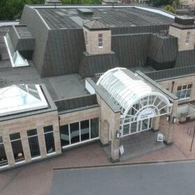 Stadthalle Rheine, фото 1