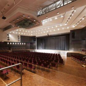 Stadthalle Rheine, фото 2