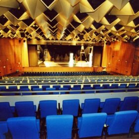 Stadthalle Walsum, фото 4