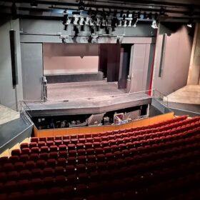 Stadttheater Ingolstadt, фото 2