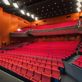Theater am Aegi, фото 2