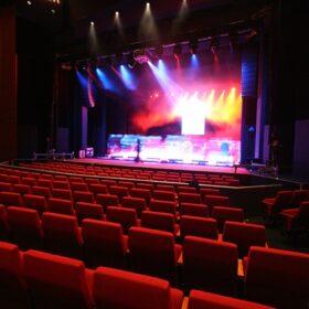 Theater am Aegi, фото 3