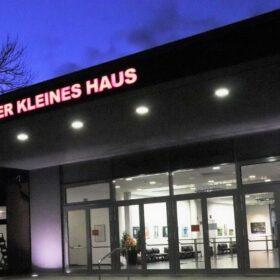 Theater Kleines Haus, фото 1