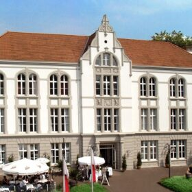Kurhaus Bad Hamm, фото 1