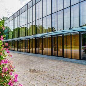 Kurhaus Bad Hamm, фото 2