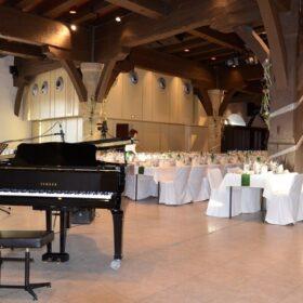 Neubausaal, фото 2