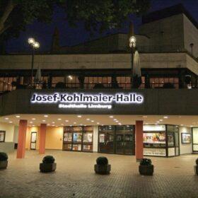 Stadthalle Limburg, фото 1