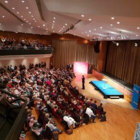 Stadthalle Limburg, фото 2