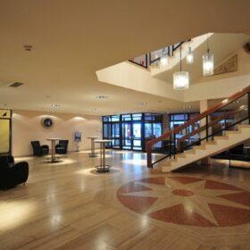 Stadthalle Limburg, фото 4