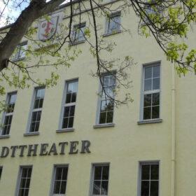 Stadttheater Idar-Oberstein, фото 1