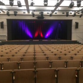 Theatersaal Langenhagen, фото 2