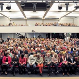 Theatersaal Langenhagen, фото 3