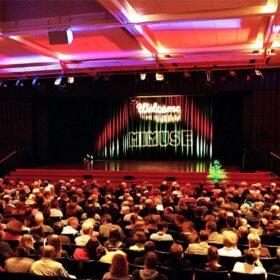 Theatersaal Langenhagen, фото 4