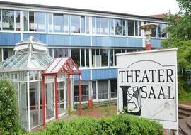 Theatersaal Langenhagen в каталоге концертных площадок на сайте агентства Artist Production