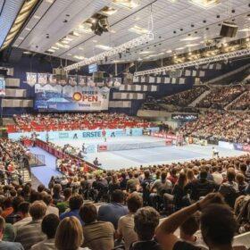 Wiener Stadthalle, фото 3