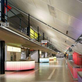 Wiener Stadthalle, фото 4